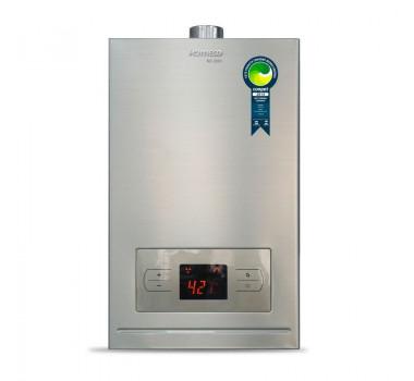 Aquecedor de Água a Gás Komeco 20DI Inox - GLP