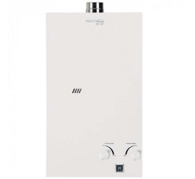 Aquecedor de Água a Gás Komeco KO 15F Branco - GLP - Gás Liquefeito de Petróleo
